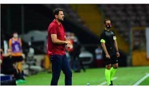 Trabzonspor'da Hüseyin Çimşir, yönetime istifasını sundu