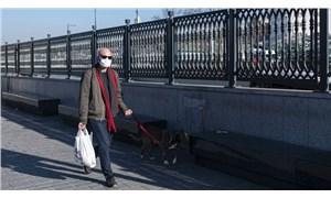 Türkiye'de koronavirüs salgınında son 24 saat: 20 can kaybı, 992 yeni vaka