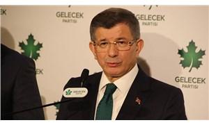 Ahmet Davutoğlu: İktidar 28 Şubat ortakları ile işbirliği yapıyor