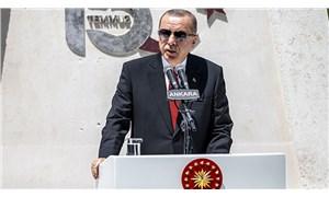 Erdoğan'dan 15 Temmuz açıklaması: Tedbir almakta zorlanıyorduk