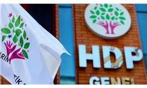 HDP'den, 'Salgın Döneminde Kürt Düşmanlığı' raporu