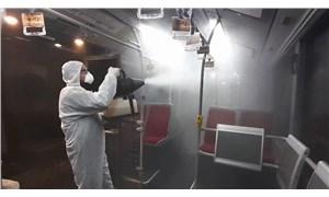 İBB'nin salgın önlemleri Avrupa Şehirler Birliği raporuna girdi