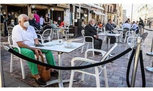 İspanya'da 22 Mayıs'tan bu yana en yüksek günlük vaka sayısına ulaşıldı