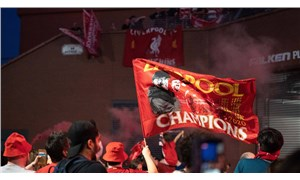 Liverpool şampiyonluk kupasına kavuşuyor