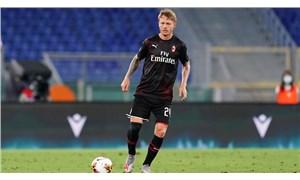 Milan, Simon Kjaer hakkında kararını verdi