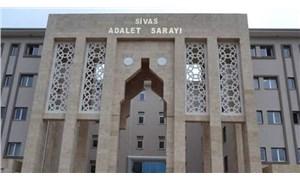 Sivas Cumhuriyet Başsavcılığı: İki yargı mensubunda Covid-19 çıktı