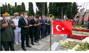 Valiliğin düzenlediği 15 Temmuz törenine siyasi partilerden bir tek AKP'nin il başkanı davet edildi