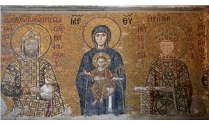 Ayasofya'daki mozaik ve freskler için hangi düzenleme yapılacak?