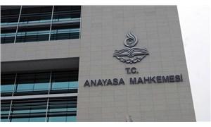 CHP 'çoklu baro' için AYM'ye başvurdu