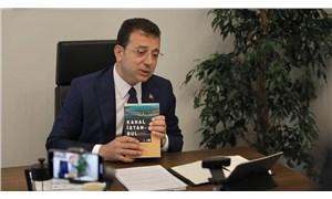 İmamoğlu: İBB'nin 2009'da 'Kesinlikle yapılmamalı' dediği her şey Kanal İstanbul'da var
