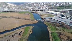 Kanal İstanbul talanında yeni perde: Tarlalar ranta açılırken fabrika ve binalar ise yol için yıkılacak!