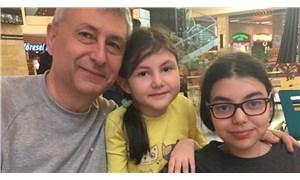 Koronavirüsten hayatını kaybeden hekim Yavuz Kalaycı'nın çocukları için bağış kampanyası başlatıldı