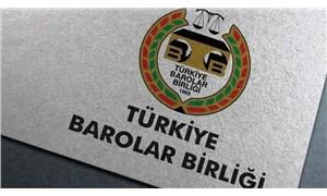 TBB'den 'yeni baro' kuracaklara uyarı