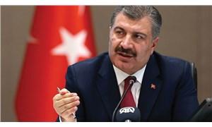 Sağlık Bakanı Fahrettin Koca: Risk analistleri aranıyor