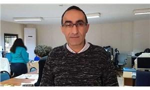TGC'nin basın özgürlüğü ödülüne Fatih Polat layık görüldü