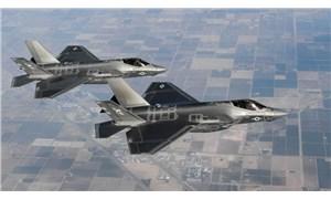 Türkiye F-35 listesinden silindi
