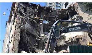 Diyanet'e devredilen Tarihi Bomonti Bira Fabrikası'nda yıkıma başlandı