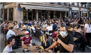 Fransa'da 20 Temmuz'da kapalı alanlarda maske takmak zorunlu hale geliyor