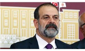 Hakkında cinsel saldırı suçlaması bulunan HDP Mardin Milletvekili Çelik istifa etti