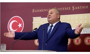 """MHP'li Enginyurt AKP'ye isyan etti: """"Her yerde yok sayıyorlar"""""""