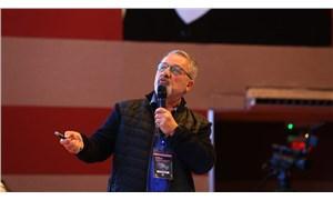 Prof. Dr. Naci Görür: Marmara Depremi 'Geliyorum' diye bağırıyor