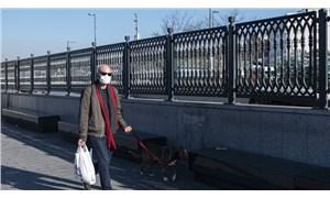 Türkiye'de koronavirüs salgınında son 24 saat: 17 can kaybı, 918 yeni vaka