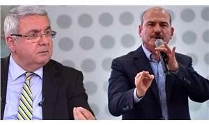 Canlı yayında Soylu'yla tartışan AKP'li Metiner'den yeni açıklama