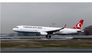 İran ve Afganistan uçak seferleri durduruldu