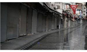 Ankara'da son dört ayda 1540 iş yeri kapandı