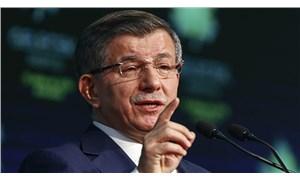 """Davutoğlu """"FETÖ'nün siyasi ayağı"""" dedi, Hakan Şükür'den yanıt geldi"""