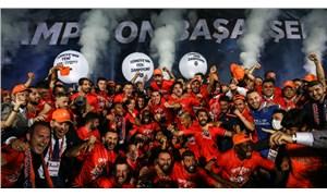Şampiyon olan Başakşehir ne kadar gelir elde edecek?
