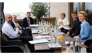 AB Liderleri ekonomik kurtarma paketi üzerinde anlaştı
