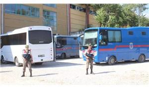Denizli'de FETÖ tutuklamaları