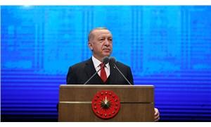 Erdoğan: Cumhurbaşkanlığı hükümet sistemi en doğrusudur demiyoruz