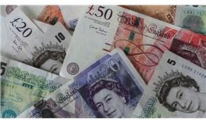 İngiltere'de kamu çalışanlarının maaşına zam