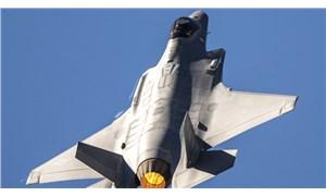 Türkiye için üretilen F-35'leri ABD satın alacak
