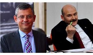CHP'li Özel, Yaramış'ın istifası üzerine Soylu'yu iğneledi: En azından başardı