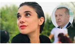 Erdoğan'dan 33 saat sonra Pınar Gültekin mesajı