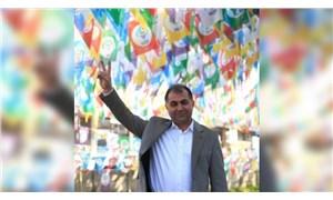 HDP'li Batman Belediyesi Eş Başkanı Mehmet Demir tutuklandı