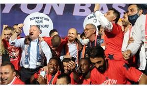 Turkish Football's Artifically Selected Champion: Başakşehir