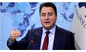 Babacan:  Ayasofya için davetiye gelmedi