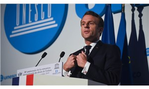 Macron: Türkiye'nin AB sularındaki ihlalleri cezasız bırakılamaz