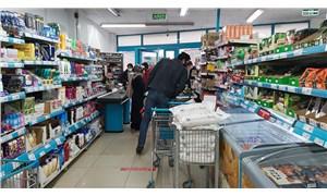 Temel gıda ürünlerine zam üstüne zam: Asıl survivor markette