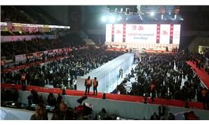 CHP'de mücadele Parti Meclisi için