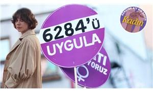 Dillerimiz farklı mücadelemiz aynı: İstanbul Sözleşmesi yaşatır!