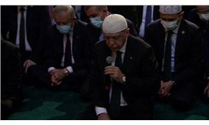 Dünya Ayasofya'nın ibadete açılmasını böyle gördü: Atatürk'ün seküler mirasına tehdit