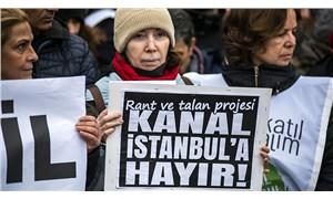 Kanal İstanbul'un faturası ormanlara çıkacak