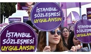 Anket: AKP'lilerin yüzde 50'si İstanbul Sözleşmesi'nden çekilmeyi onaylamıyor