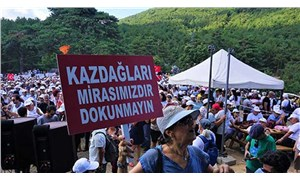 Çanakkale Valiliği, Kazdağları Direnişi'nin yıldönümünde kentteki eylemleri yasakladı