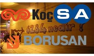 """Koç, Sabancı ve Borusan'dan """"İstanbul Sözleşmesi'ne uyulsun"""" çağrısı"""